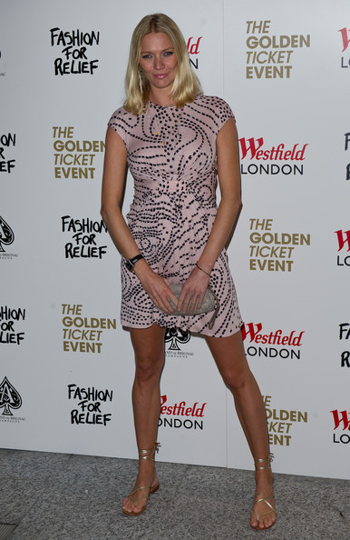Jodie Kidd Shoes