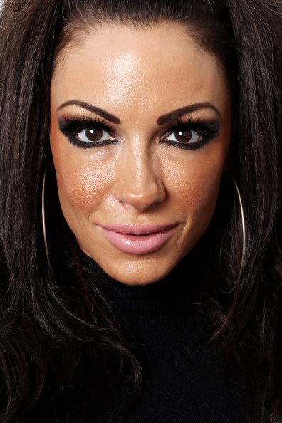 Jodie Marsh Retro Eyes