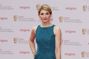 Jodie Whittaker Evening Dress