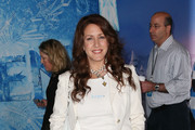 Joely Fisher Blazer