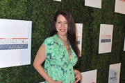 Joely Fisher Print Dress