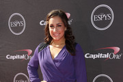 Jordyn Wieber Cocktail Dress