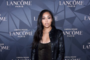 Jordyn Woods Over the Knee Boots