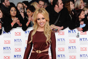 Jorgie Porter Cutout Dress