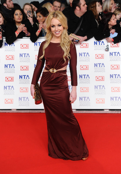 Jorgie Porter Clothes