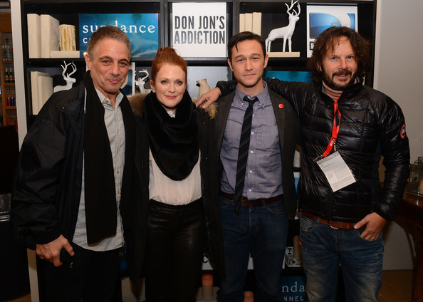 """Don Jon's Addiction"" Premiere Party Hosted By DirecTV and Sundance Channel - 2013 Park City"