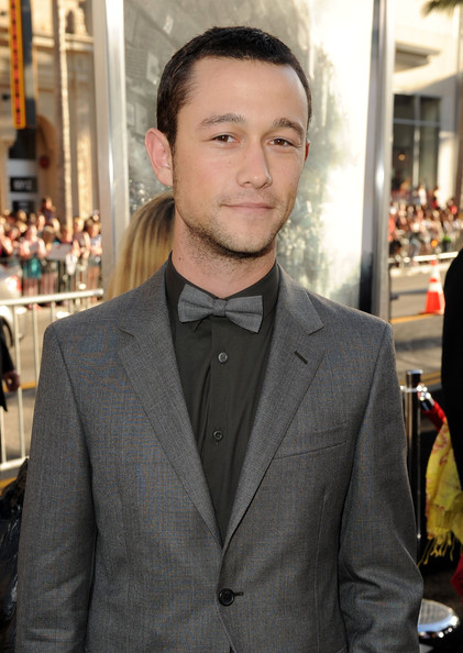 Joseph Gordon-Levitt Accessories