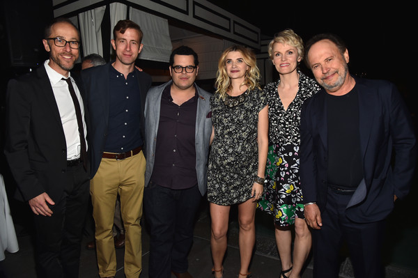 Premiere Of FX's 'The Comedians' - After Party