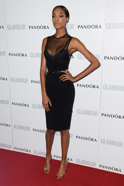 Jourdan Dun Little Black Dress