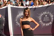 Jourdan Dunn Long Skirt
