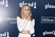 Judith Light Cutout Dress