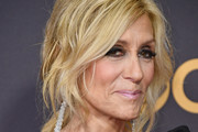 Judith Light Loose Ponytail