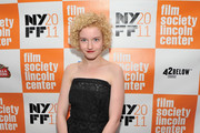 Julia Garner Little Black Dress