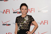 Julia Louis-Dreyfus Embellished Top