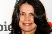 Julia Ormond Long Wavy Cut