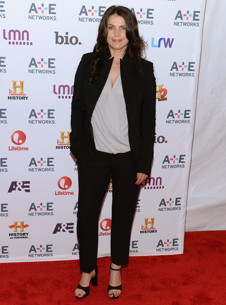 Julia Ormond Blazer