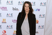 Julia Ormond Skinny Pants