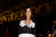 Julia Restoin-Roitfeld Cocktail Dress