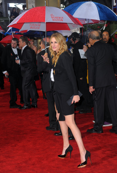 Julia Roberts Folding Umbrella