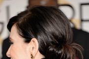 Julianna Margulies Chignon