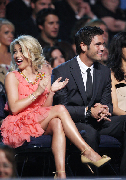 2009 CMT Music Awards - Backstage And Audience