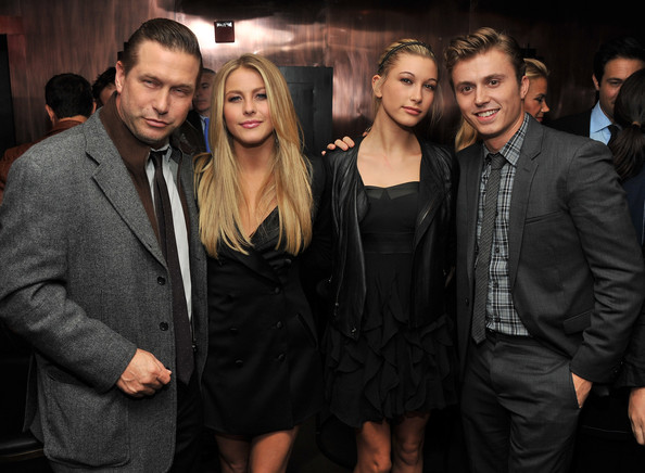 """The Cinema Society Hosts A Screening Of """"Footloose"""" - After Party"""