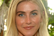 Julianne Hough Medium Straight Cut