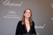 Julianne Moore Evening Dress