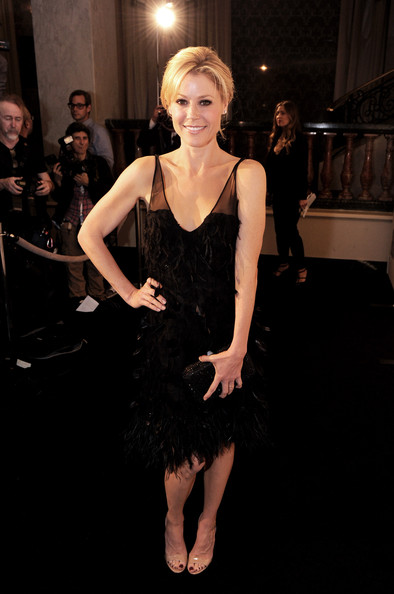 Julie Bowen Little Black Dress