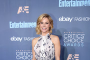 Julie Bowen Halter Dress