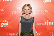 Julie Bowen Loose Blouse