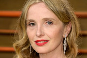 Julie Delpy Long Wavy Cut
