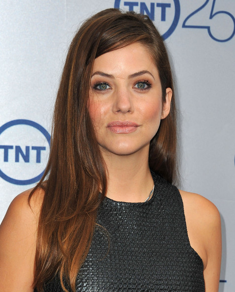 Julie Gonzalo Long Straight Cut [hair,face,hairstyle,eyebrow,brown hair,chin,beauty,long hair,lip,forehead,anniversary party - arrivals,julie gonzalo,25th anniversary partyat the beverly hilton hotel,beverly hills,california,tnt]