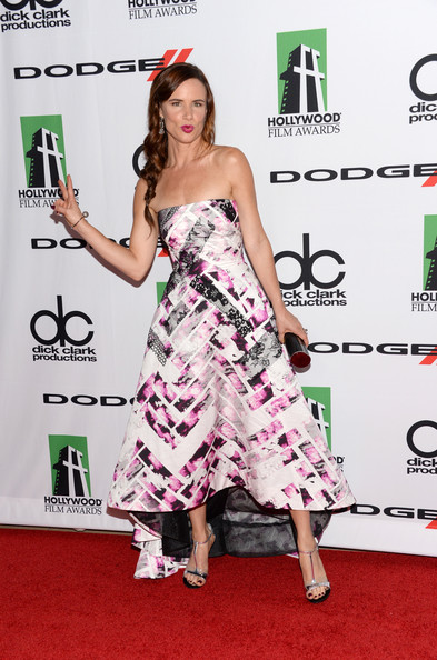 Juliette Lewis Evening Sandals