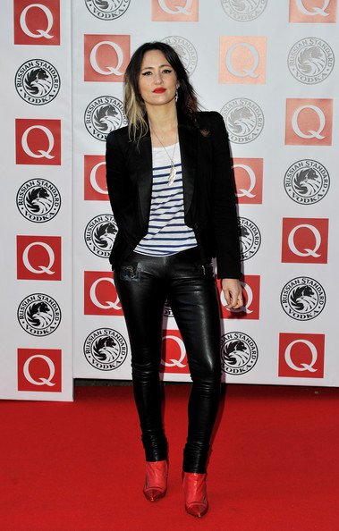 KT Tunstall Clothes