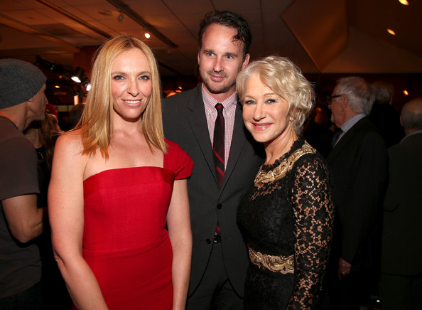 """Premiere Of Fox Searchlight Pictures' """"Hitchcock"""" - After Party"""