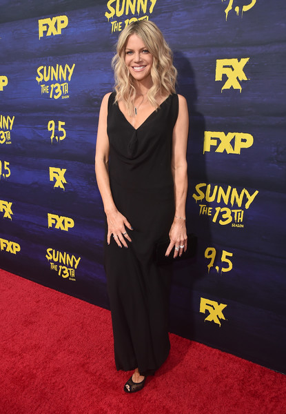 Kaitlin Olson Evening Dress