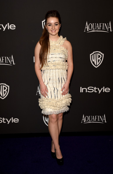 Kaitlyn Dever Clothes