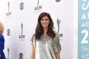 Karen Fairchild Sequin Dress