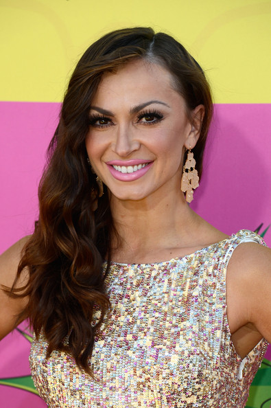 Karina Smirnoff False Eyelashes