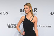 Karlie Kloss Evening Dress