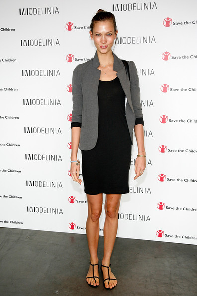 Karlie Kloss Clothes