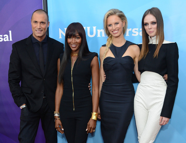 """NBCUniversal's """"2013 Winter TCA Tour"""" Day 2 - Arrivals"""