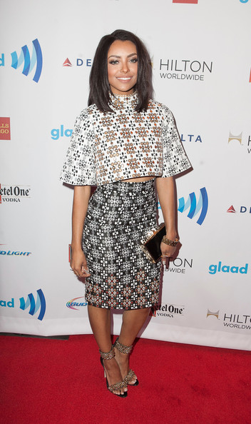 Kat Graham Shoes