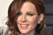 Kate Beckinsale Chignon