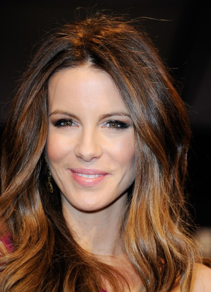 more pics of kate beckinsale ombre hair 8 of 11 ombre