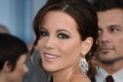 Kate Beckinsale Nude Lipstick