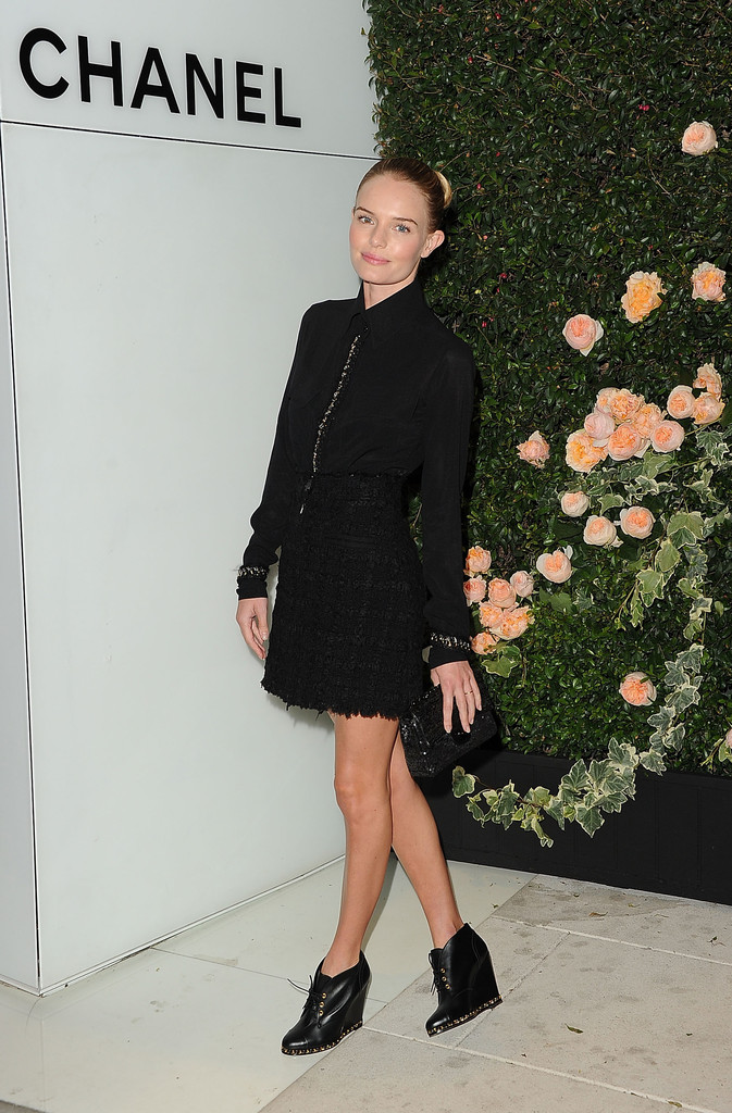 Kate Bosworth Wedge Bo... Kate Bosworth Shoes