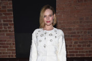Kate Bosworth Buckled Purse