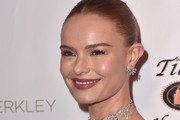 Kate Bosworth Diamond Statement Necklace